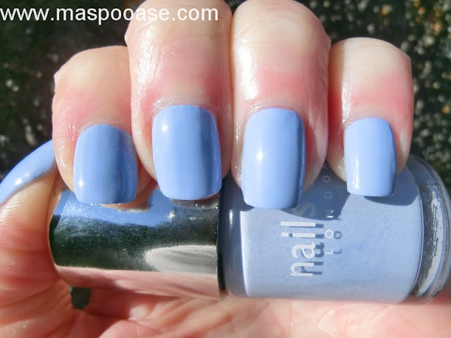 Nails Inc oxford swatch