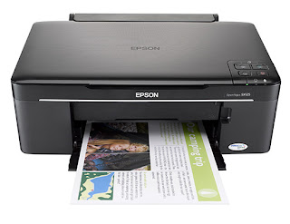 Epson Stylus SX130 Manual User Manual Guide