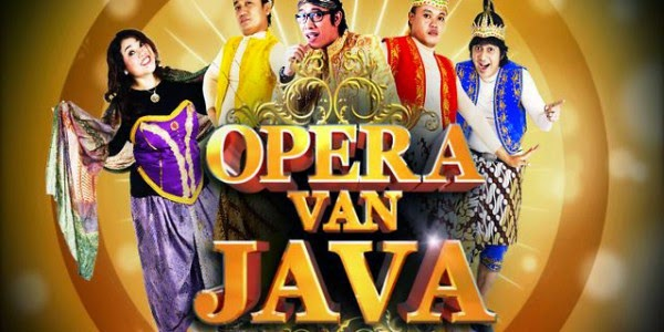 Opera Van Java (OVJ) Berhenti Tayang