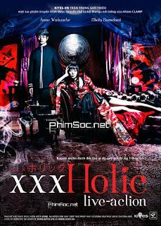 xxxHOLiC