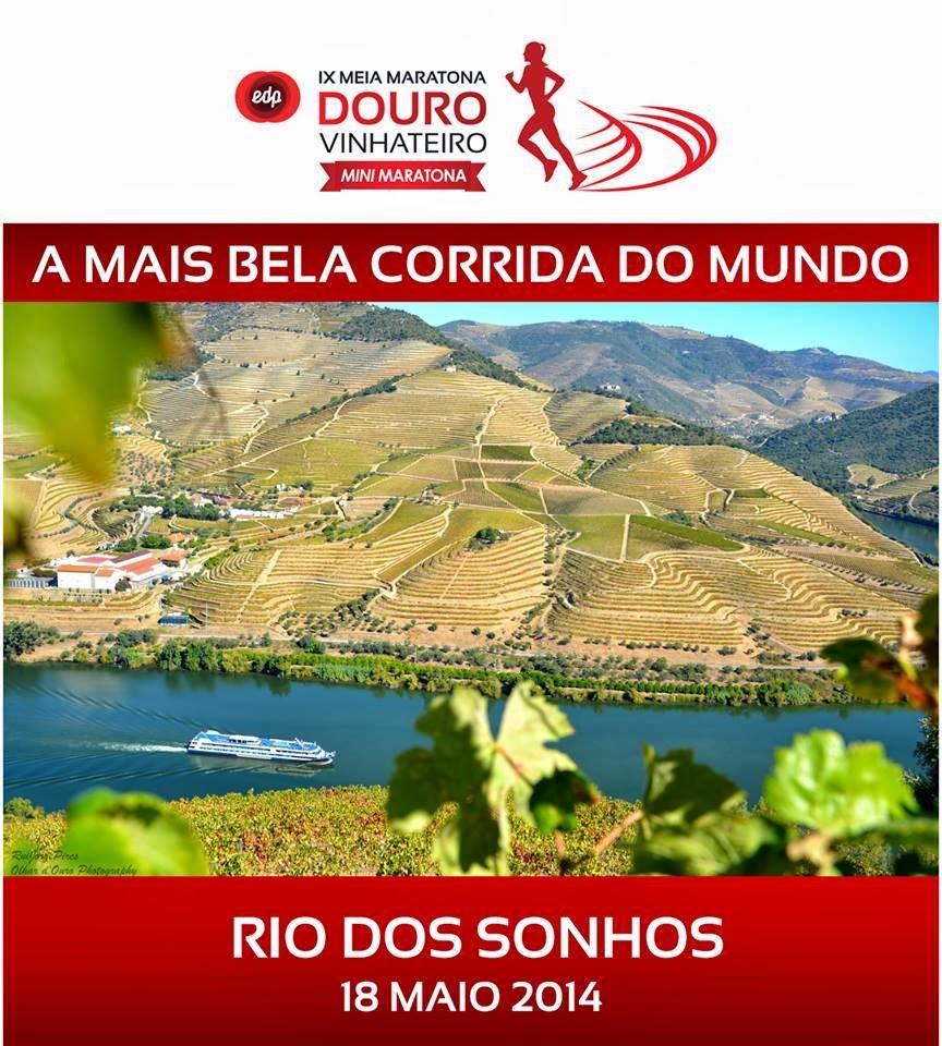 EDP IX Meia Maratona do Douro Vinhateiro!