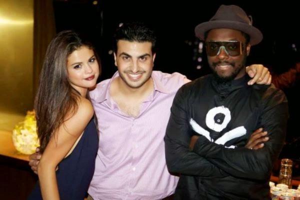 Selena Gomez dikabarkan tengah jatuh cinta dengan seorang pengusaha asal Dubai