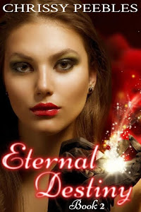 Eternal Destiny - Book 2 of The Ruby Ring Saga