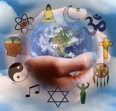 Mankind's Many Paths To God