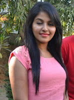 Anjali Photos latest Look Photos in Pink Top