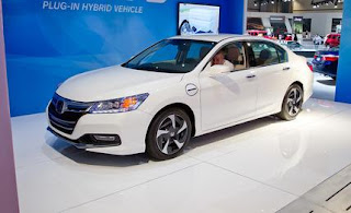 Beautiful 2014 Honda Accord Hybrid Release Date