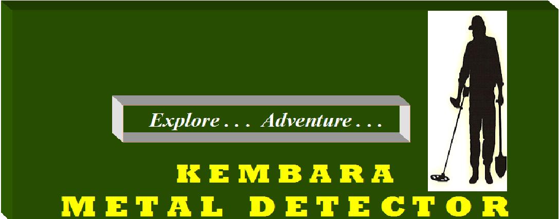 KEMBARA METAL DETECTOR