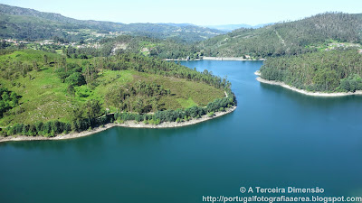 Barragem do Ermal