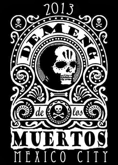 deMeng de los Muertos