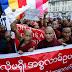 Sami HARAMKAN Warga Rohingya Untuk Pulang Ke Myanmar