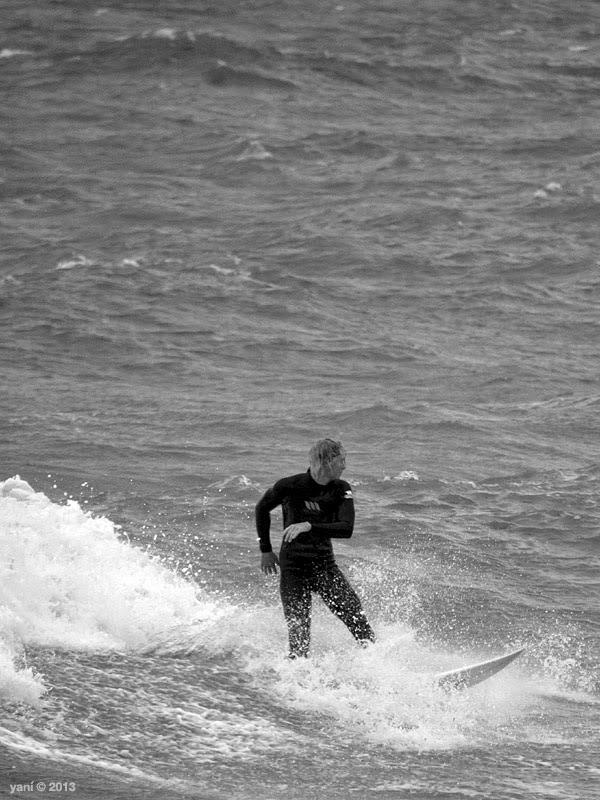 surf turn