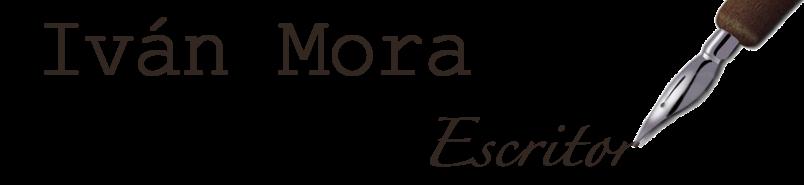 IVAN MORA ESCRITOR