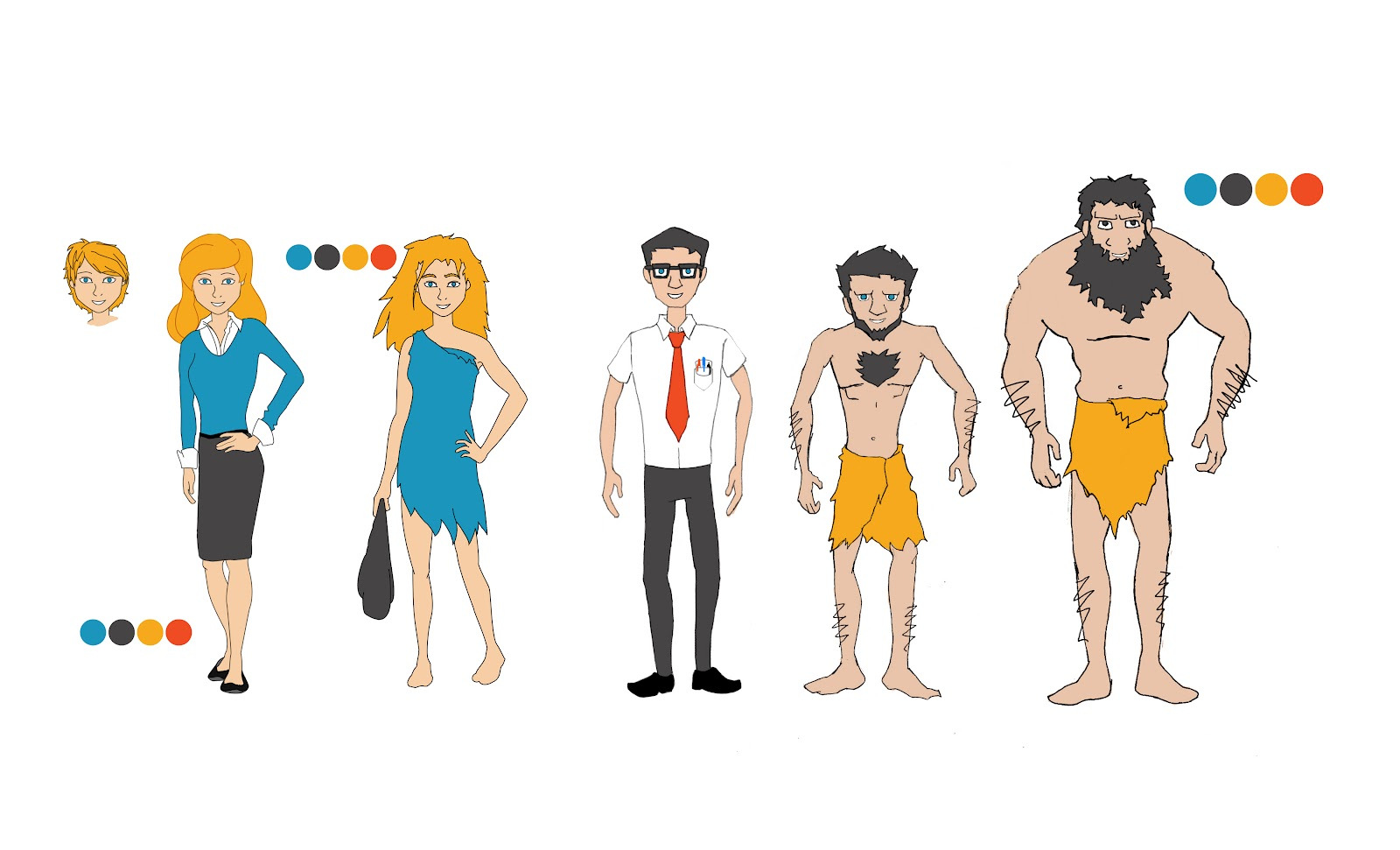 Character Design Layout : Quenton thompson dot align character design storyboard