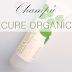 MI RECOMENDADO | Champú Lemongrass de Acure Organics