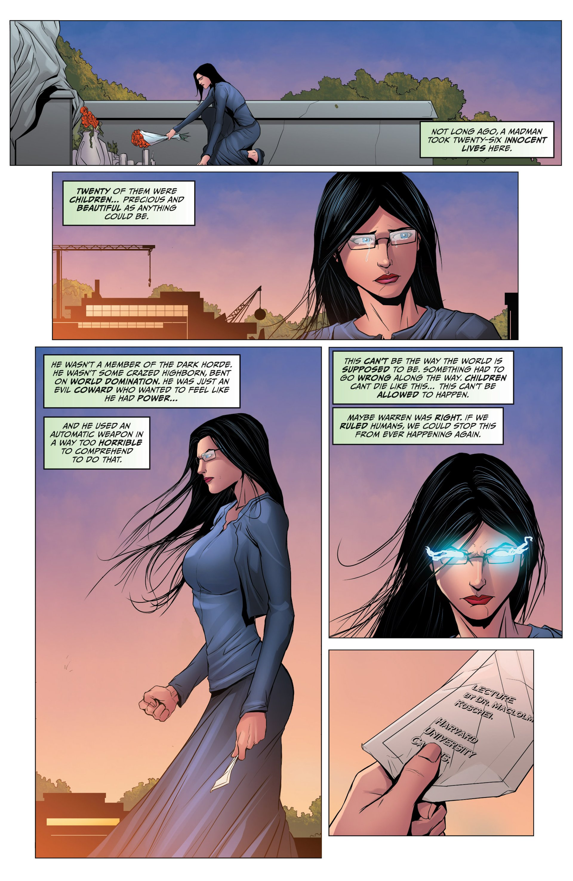 Grimm Fairy Tales (2005) Issue #92 #95 - English 7