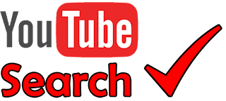 YouTube Search Check