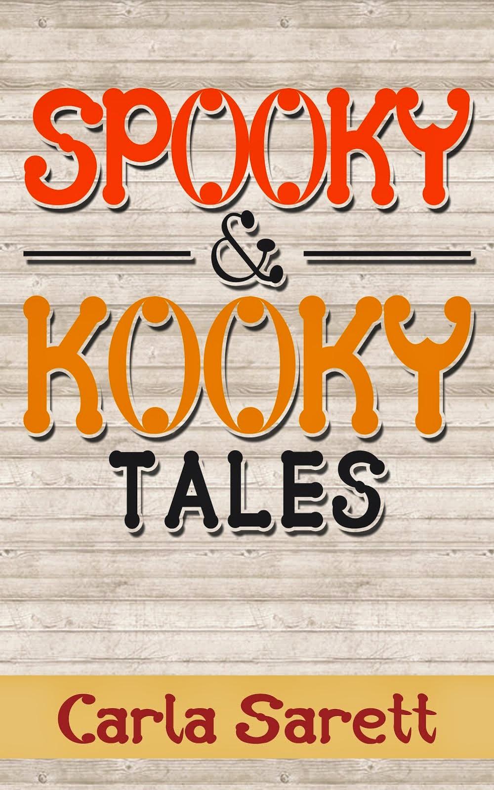Spooky & Kooky Tales