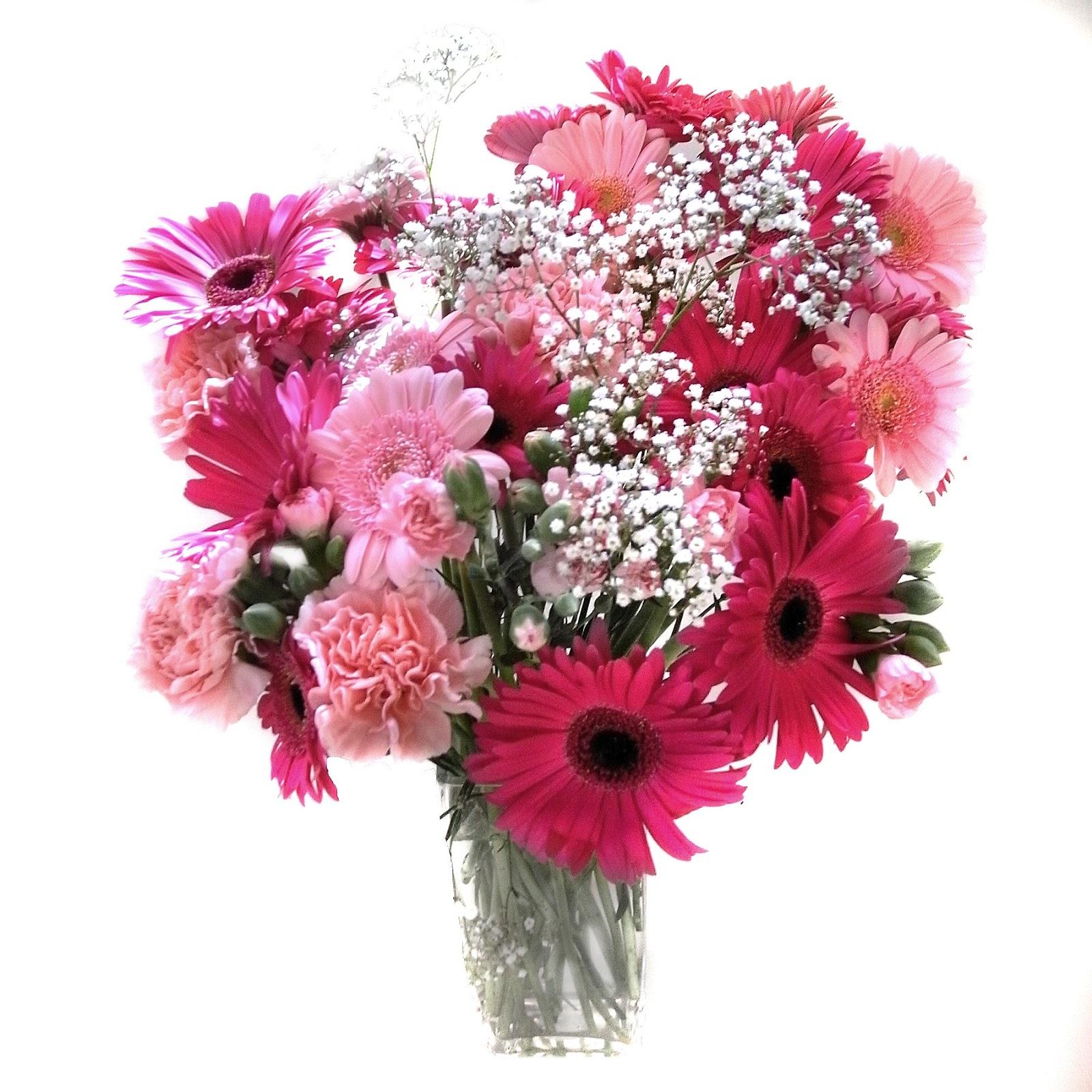 Fleurs saint valentin et des g teaux pour votre proche ognakan - Saint valentin fleurs ...