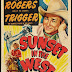 ROY ROGERS IN SUNSET IN THE WEST (1950)