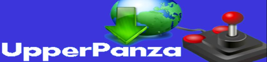 UpperPanza