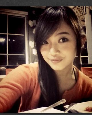 Foto Sendy Ariani JKT48 Terbaru 29-6-2013