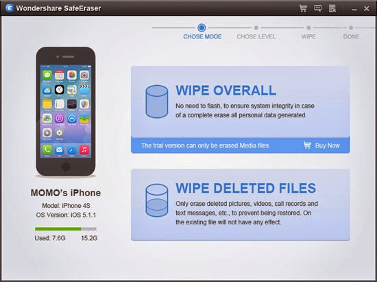 how to permanently delete contacts from iphone
