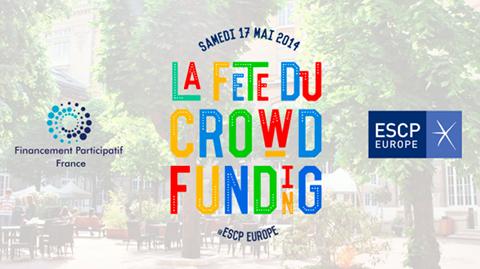 Fête du crowdfunding