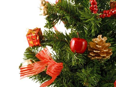 Me lo pido de fimo historia de mi rbol de navidad - Como poner el arbol de navidad ...