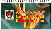 Muat turun Format Proposal Kajian Tindakan