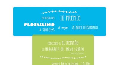 Premios plastilina