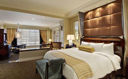 Hotel A Day Viva Las Vegas