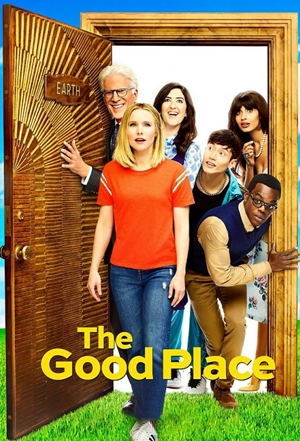 The Good Place 3ª Temporada