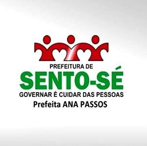 Prefeitura Sento-Sé
