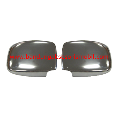 Cover Spion Panther Royal Stainless