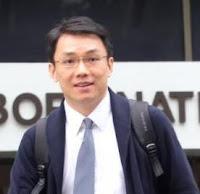 PROFESOR undang-undang Tey Hsun Hang