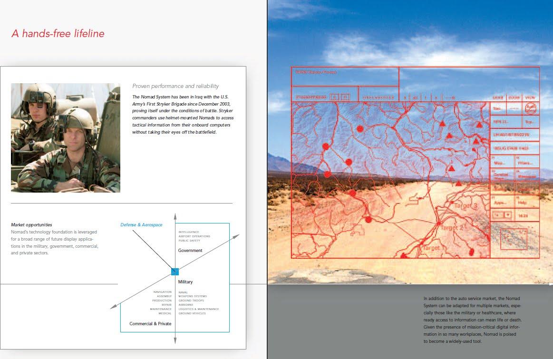 microvision nomad investor presentation