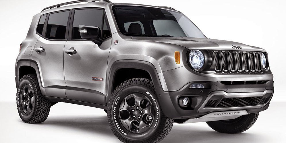 'Soft Price' Present For The Hard Version With Steel Jeep Concept