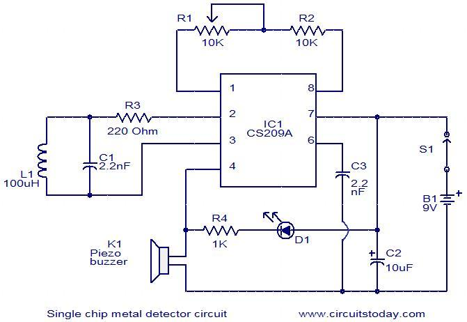 how to make simple amplifier without ic