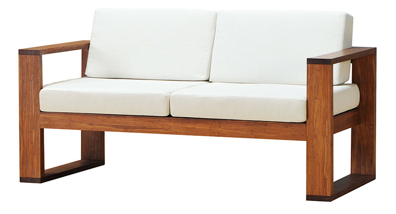 Solid Wood Sofa Designs