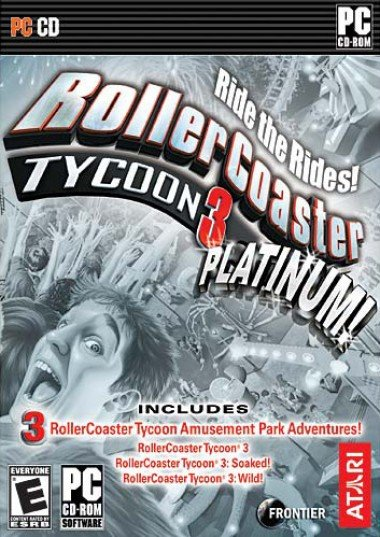 how to build boat hire roller coaster tycoon