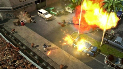 Narco Terror 2013 Gameplay