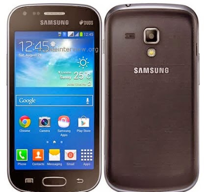 Install DDUANC1 Android 4.2.2 on Galaxy S Duos