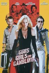 Phim Súng Gái Đẹp Và Cờ Bạc - Guns Girls And Gambling