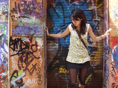 Graffiti Fashion