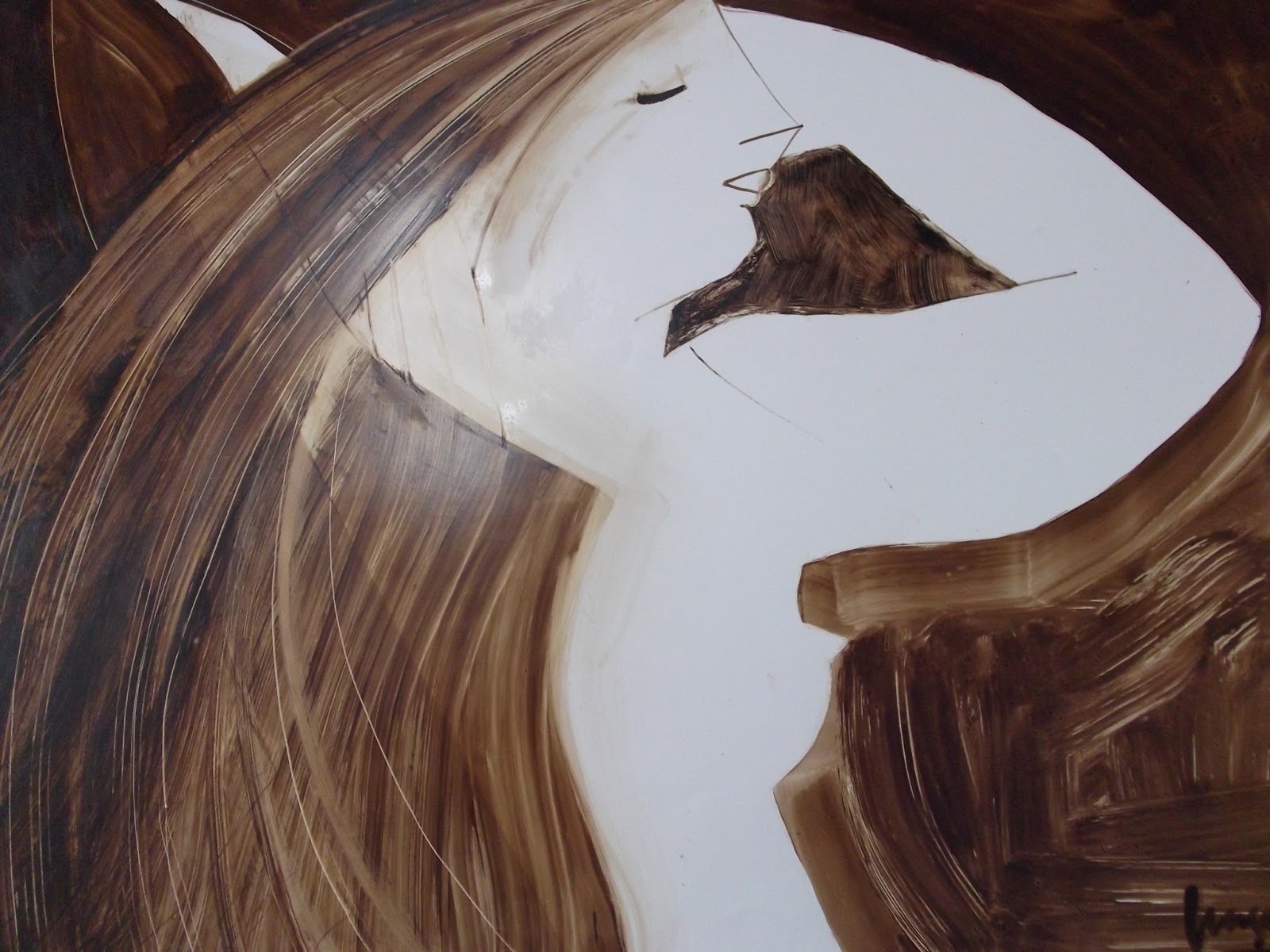 marina frascara - pinturas