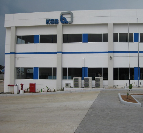 KSB INDONESIA : SALES ENGINEER - KALIMANTAN, INDONESIA