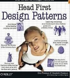 Head First Design Patterns Chapter