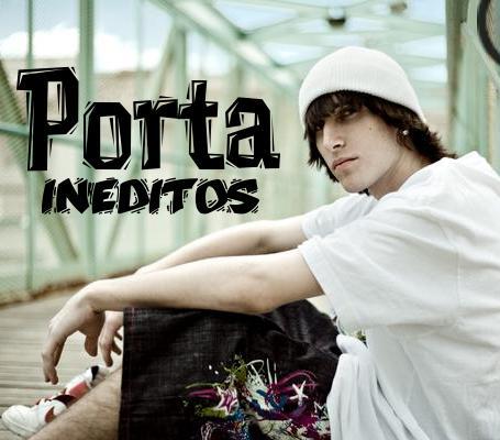 Discografia Completa De Porta(2013)!!!