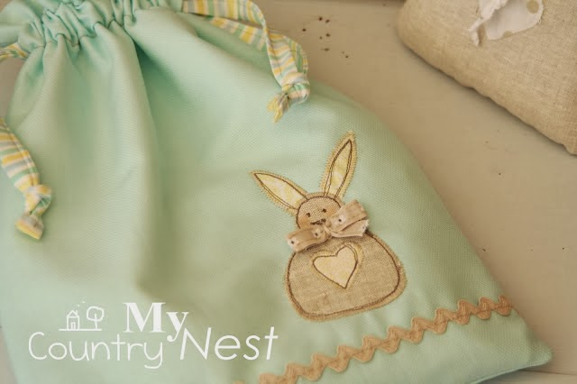 blog hand made My country Nest inspirujacy blog