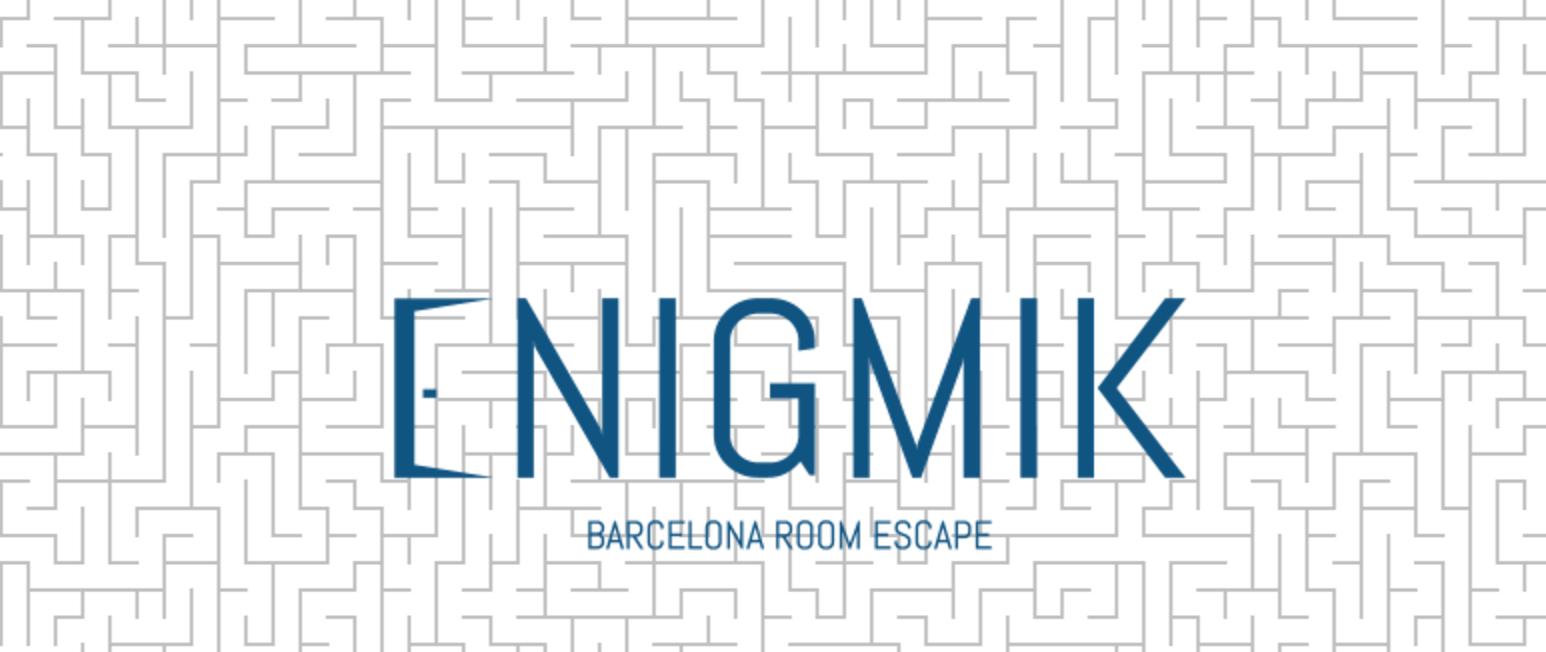 Enigmik Room Escape Barcelona